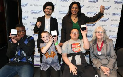 Jack Petchey Award Ceremony