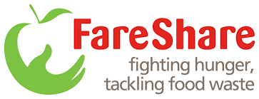 Fare Share Food Hampers