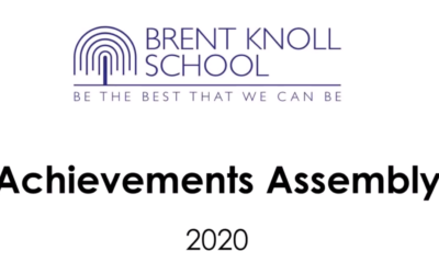 Achievements Assembly 17/07/2020